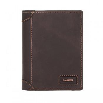 Pánska kožená peňaženka (KPPN7)
