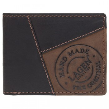 Pánska peňaženka kožená (PPN40)