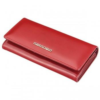 Kožená peňaženka dámska (KDP48)