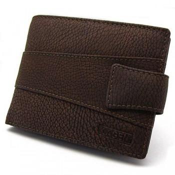 Pánska kožená peňaženka (PPN54)