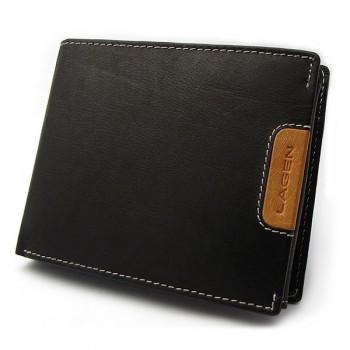 Pánska kožená peňaženka (PPN59)