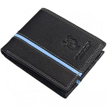Pánska kožená peňaženka (PPN60)