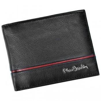 Značková pánska peňaženka Pierre Cardin (PPN115)