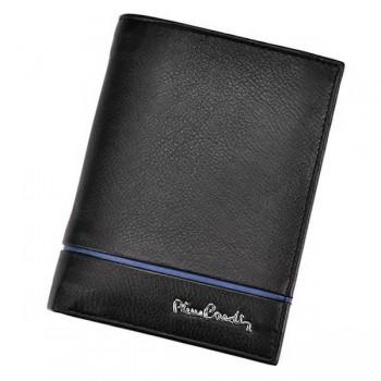 Značková pánska peňaženka Pierre Cardin (PPN118)