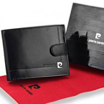 Značková pánska peňaženka Pierre Cardin (GPPN121)