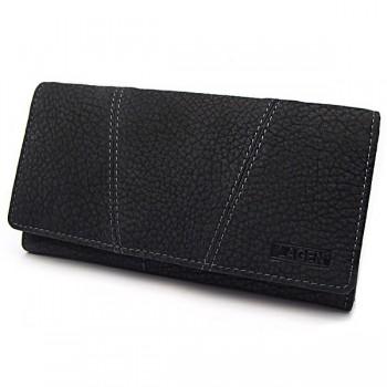 Dámska kožerná peňaženka (GDP78)