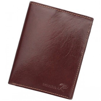 Pánska kožená peňaženka (PPN53)