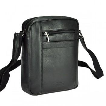 Pánska kožená taška cez rameno (GT5)