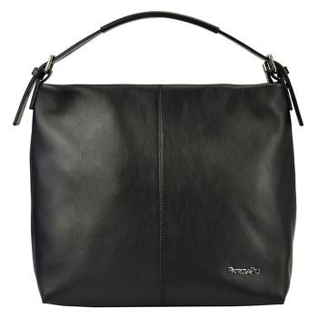 Dámska kožená kabelka Patrizia Piu (K23)