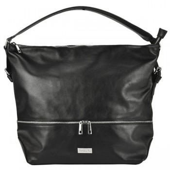 Dámska kožená kabelka Patrizia Piu (K26)