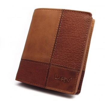 Luxusná pánska peňaženka (PPN62)