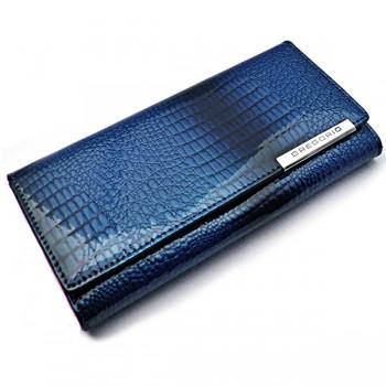 Dámska peňaženka kožená (KDP88)