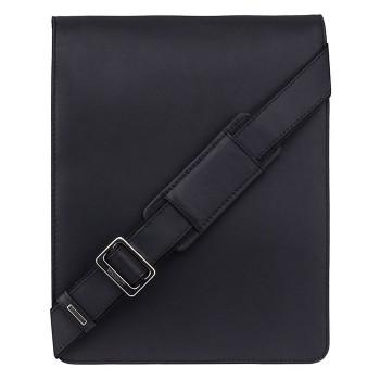 Značková kožená taška (KT48)