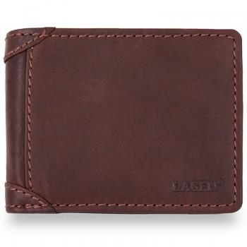 Pánska kožená peňaženka (PPN168)