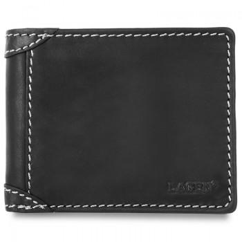 Pánska kožená peňaženka (PPN169)