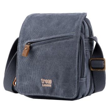 Značková taška cez rameno (KT431
