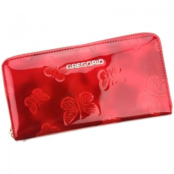 Peňaženka s vreckom na mobil (KDP161)