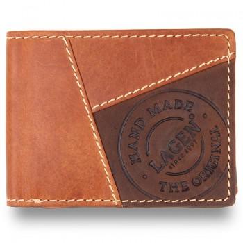 Pánska peňaženka kožená (PPN39)