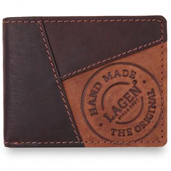 Pánska peňaženka kožená (PPN178)