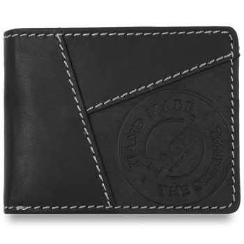 Pánska peňaženka kožená (PPN179)