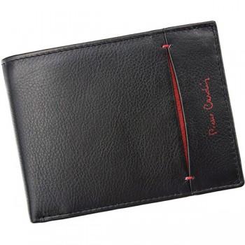 Značková pánska peňaženka Pierre Cardin (PPN85)