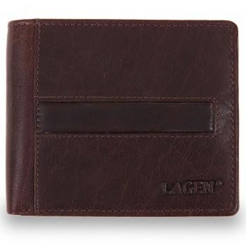 Pánska kožená peňaženka (PPN183)