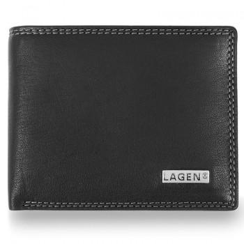 Pánska kožená peňaženka (GPPN188)