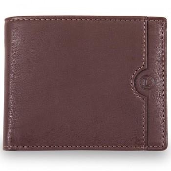 Pánska kožená peňaženka (PPN189)