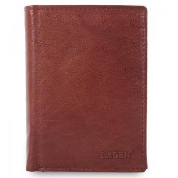 Pánska kožená peňaženka (GPPN191)