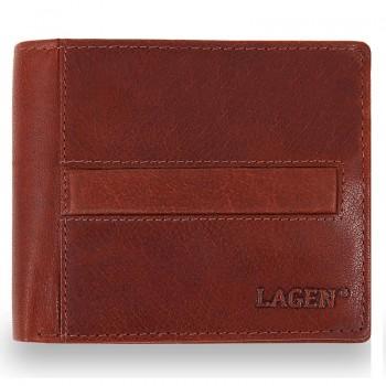 Pánska kožená peňaženka (PPN182)