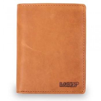 Pánska kožená peňaženka (PPN194)
