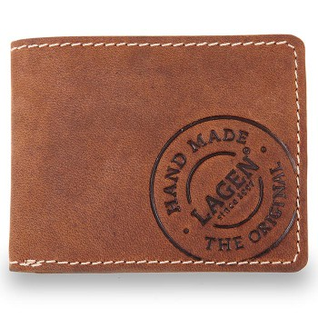 Pánska peňaženka kožená (PPN197)