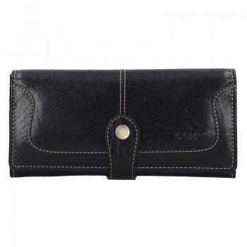 Dámska kožená peňaženka (KDP184)