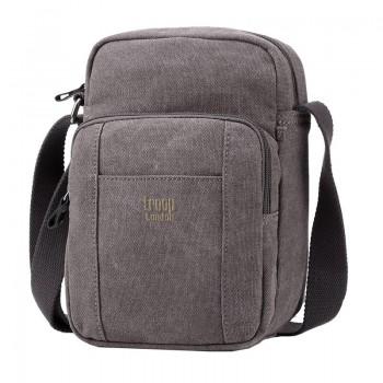 Menšia značková taška cez rameno (KT461)