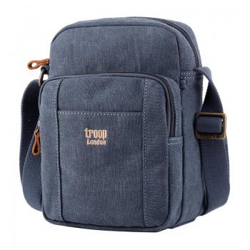 Menšia značková taška cez rameno (KT462)
