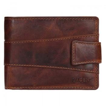 Pánska kožená peňaženka (GPPN201)