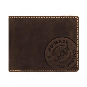 Pánska peňaženka kožená (GPPN202)