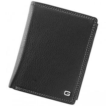 Pánska kožená peňaženka (PPN206)