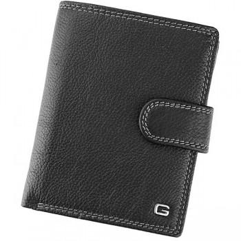 Pánska kožená peňaženka (PPN207)