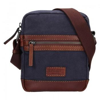Pánska taška cez rameno (GT61-2)