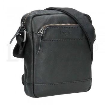 Pánska kožená taška cez rameno (GT63-2)